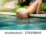 focus on great looking  ...   Shutterstock . vector #378358840