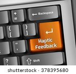 keyboard illustration with... | Shutterstock . vector #378395680