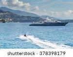 Monaco  Monte Carlo  4 Sept...