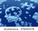 Puzzle Head Idea And Concept A...