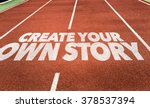 Create Your Own Story Written...