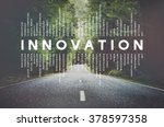 Small photo of Innovation Innovate Invention Development Design Concept