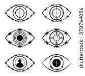 The Symbol Set Of The Eye ...