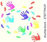 children's  thoughts  fantasies   Shutterstock .eps vector #378779419