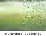 set of abstract backgrounds... | Shutterstock . vector #378808480