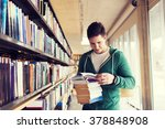 people  knowledge  education ... | Shutterstock . vector #378848908