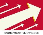 arrows | Shutterstock .eps vector #378943318