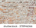 Old Brick Wall. Grunge Texture...