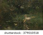 Ducklings  By Willem Maris  C....