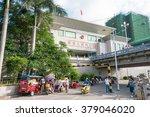 guangxi  china   jun 28 2015 ... | Shutterstock . vector #379046020