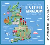 Lovely United Kingdom Travel...