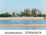heilongjiang  china   jul 15... | Shutterstock . vector #379063474