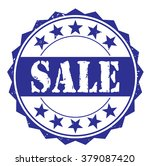 grunge rubber stamp with text ... | Shutterstock .eps vector #379087420