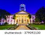 tallahassee  florida  usa at... | Shutterstock . vector #379092130