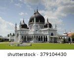 kedah  malaysia   january 13 ... | Shutterstock . vector #379104430