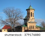 The Bell Tower Of The Church O...