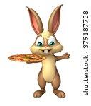 3d rendered illustration of... | Shutterstock . vector #379187758
