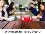 look out from the table blur...   Shutterstock . vector #379269040