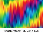 shiny colorful mesh background... | Shutterstock .eps vector #379315168