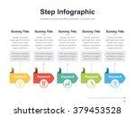 flat business presentation... | Shutterstock .eps vector #379453528