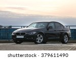 minsk  belarus   february 19 ... | Shutterstock . vector #379611490