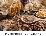 Cereal Grains   Seeds  Beans O...