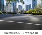 traffic of city traffic of city | Shutterstock . vector #379626610