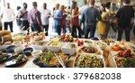 Buffet Dinner Dining Food...