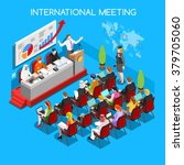 international symposium... | Shutterstock . vector #379705060