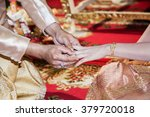 wedding ceremony thailand | Shutterstock . vector #379720018