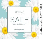 Bright Spring Sale Design....
