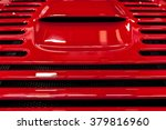 abstract cooling grill detail... | Shutterstock . vector #379816960