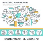 building and home repair...