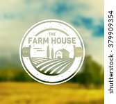Farm House Concept Logo....