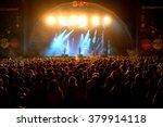 barcelona   jul 4  primal...   Shutterstock . vector #379914118