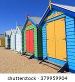 melbourne australia   december... | Shutterstock . vector #379959904