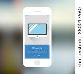 mobile wireframe ui kit....