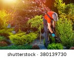 Gardener Garden Works....
