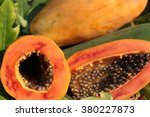 Papaya Fruit Popular In...