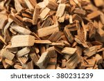 Wood Chips For Smoking Or...