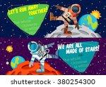 vector illustration in flat... | Shutterstock .eps vector #380254300