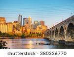 Downtown Minneapolis  Minnesot...