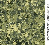 seamless pattern. abstract... | Shutterstock .eps vector #380343100