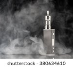 Electronic Cigarette Over A...