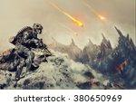 War An Alien Planet