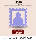 picture icon vector illustration | Shutterstock .eps vector #380693458