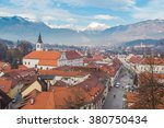 Kamnik  Slovenia   January 25 ...
