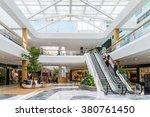 vienna  austria   august 10 ... | Shutterstock . vector #380761450