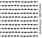 seamless geometric pattern.... | Shutterstock .eps vector #380791444