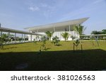 selangor  malaysia   june 15 ... | Shutterstock . vector #381026563